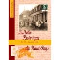 Bulletin Historique 79