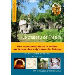 Le château de Fressin