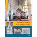 L'église Saint-Martin de Fressin