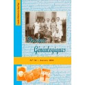Dossiers Généalogiques n° 32