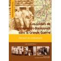 Les soldats de Campagne-lès-Boulonnais dans la Grande Guerre