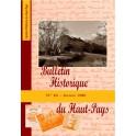 Bulletin Historique du Haut-Pays n°84