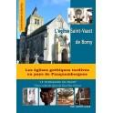 L'église Saint-Vaast de Bomy