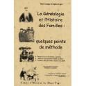 La généalogie et l'histoire des familles