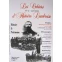 Les Cahiers d'histoire lumbroise n° 2