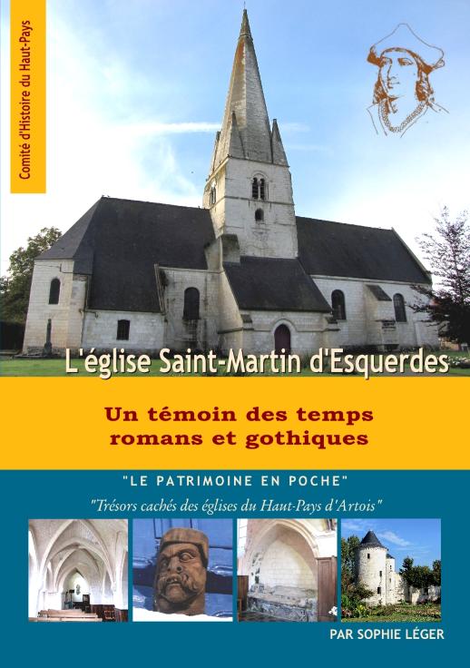 L'église Saint-Martin d'Esquerdes