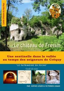 Gudie de visite du château de Fressin