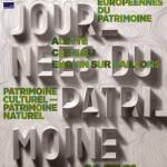 Le programme des JEP 2014 sur le canton d'Hucueliers