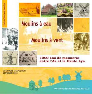 Catalogue moulins