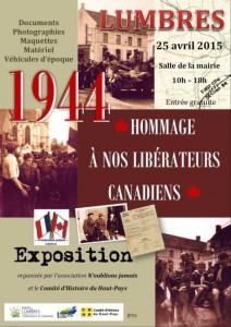 Aff-Lumbres Canadiens