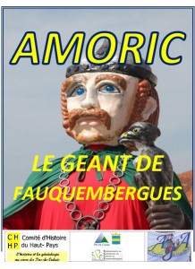 Amoric - expo titre