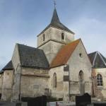 L'église Saint-Médard d'Audrehem