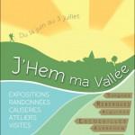 Découvrir la vallée de la Hem