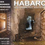 Le rendez-vous à la carrière d'Habarcq