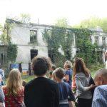 Paul Decroo raconte le destin du château Dambricourt
