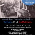 Libération défilé 2019