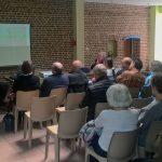 Deux conférences bien suivies à Torcy le 11 mai