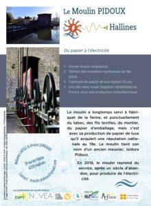 Flyer Pidoux couv