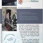 Le moulin Pidoux d'Hallines