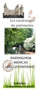 Circuit pédestre à Radinghem et Mencas
